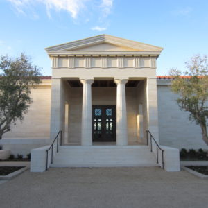 Los Angeles, Film Archive and Preservation Center