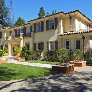 Palo Alto, Private house 2
