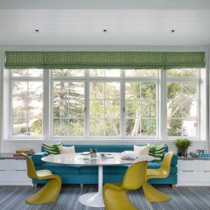 Hillsborough (CA), Private House