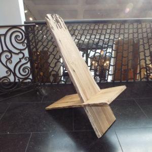 Chaise Longue Bricole