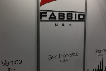 Fabbio Design/Fabbio USA at IBS exhibition in Florida (USA)