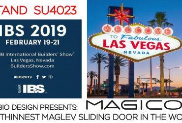 NAHB IBS 2019 – Las Vegas