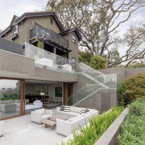 San Francisco (CA), Private house