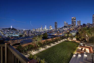 Fabbio Design & la casa più costosa di San Francisco