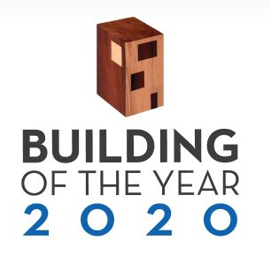 Building of the year – 2020