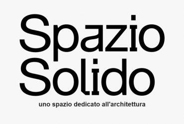 Fabbio Design for SPAZIO SOLIDO