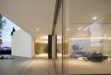 La vetrata isolante per le tue porte scorrevoli