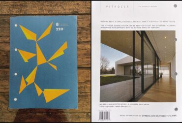 AS ARCHITECTURE SUISSE